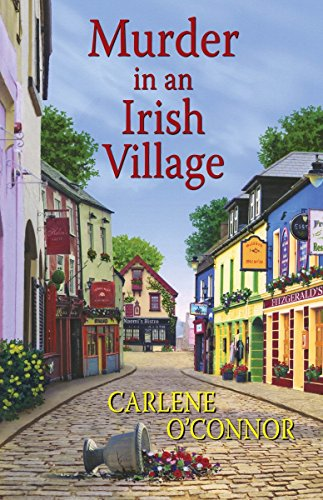 9781617738449: Murder in an Irish Village (An Irish Village Mystery)