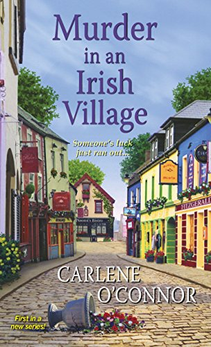 9781617738463: Murder in an Irish Village (An Irish Village Mystery)