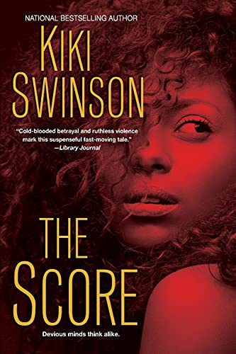 9781617739668: The Score (The Score Series)
