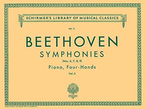 Symphonies: Beethoven, Ludwig Van