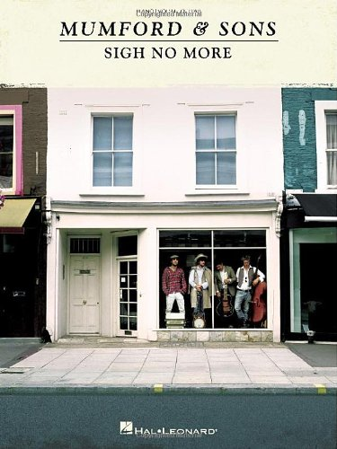 9781617741081: Mumford & Sons - Sigh No More
