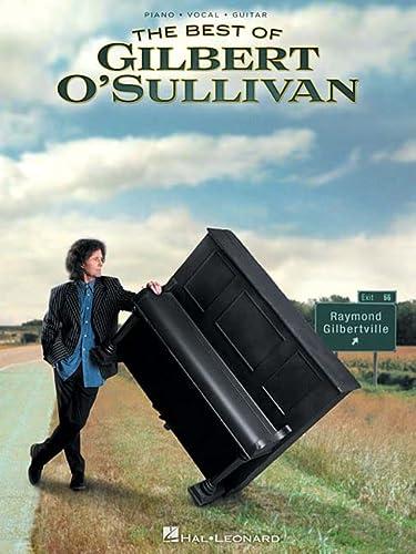 9781617741197: The Best of Gilbert O'Sullivan