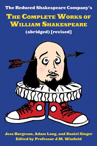 9781617741548: The Complete Works of William Shakespeare (abridged) [revised] (TRADE)