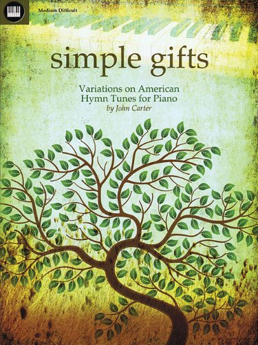 9781617741562: Simple Gifts
