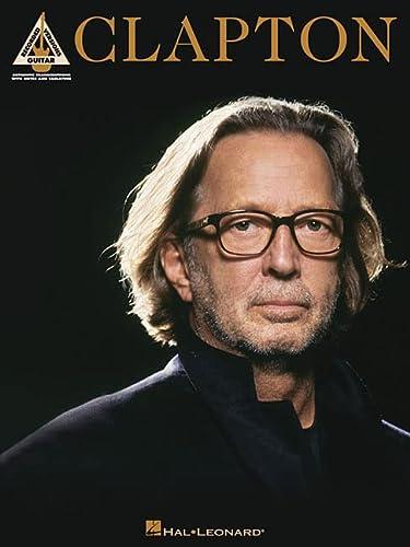 9781617741760: Eric Clapton - Clapton (Guitar Recorded Versions)