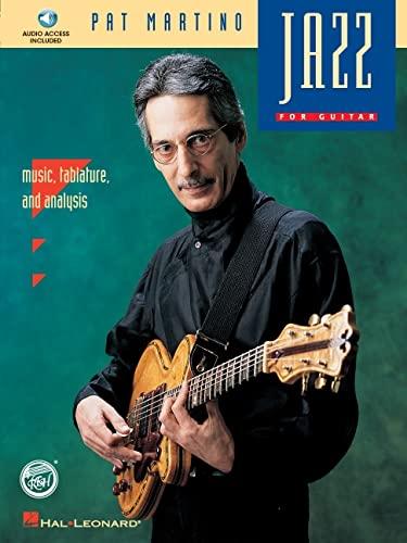 9781617741937: Jazz - Pat Martino