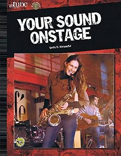 9781617742316: Your Sound Onstage