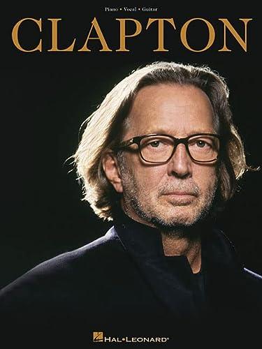 9781617742934: Eric Clapton - Clapton