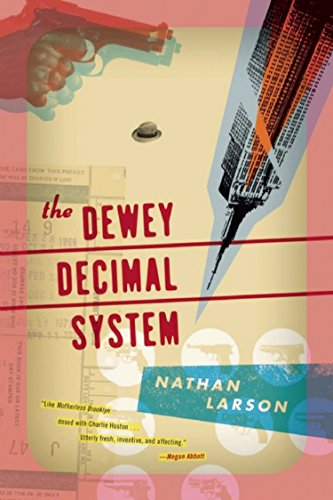 9781617750106: The Dewey Decimal System (Akashic Urban Surreal Series)