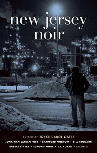 9781617750267: New Jersey Noir (Akashic Noir)