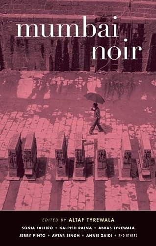 9781617750274: Mumbai Noir (Akashic Noir)