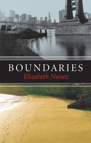 Boundaries: Nunez, Elizabeth