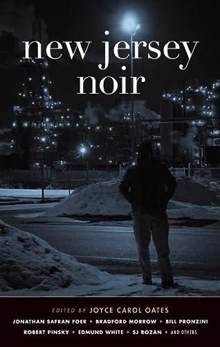 9781617750342: New Jersey Noir (Akashic Noir)