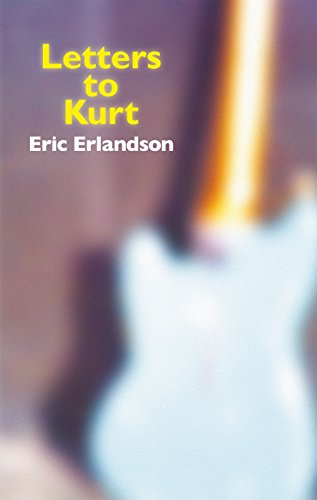 9781617750830: Letters To Kurt