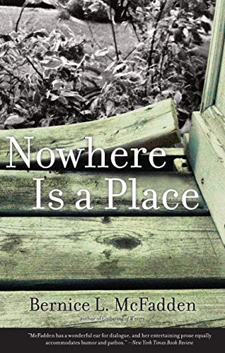 9781617751318: Nowhere Is a Place