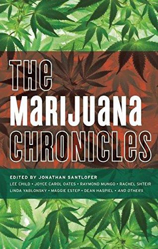 9781617751691: The Marijuana Chronicles (Akashic Drug Chronicles)