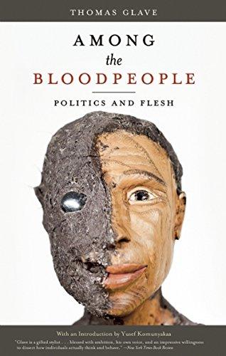 9781617751707: Among the Bloodpeople: Politics and Flesh