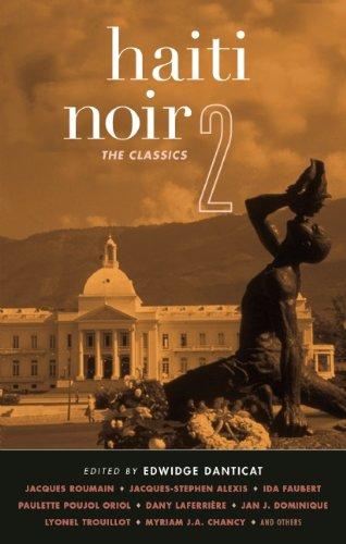 9781617751929: Haiti Noir 2: The Classics (Akashic Noir)