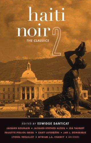 9781617751936: Haiti Noir 2: The Classics (Akashic Noir)