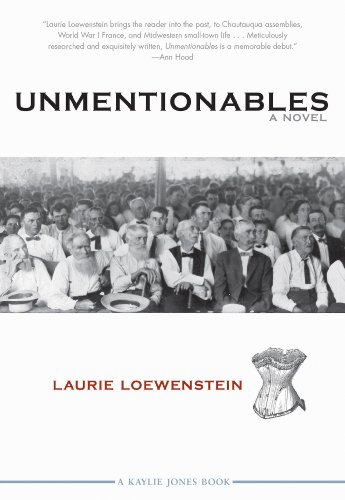 9781617751943: Unmentionables