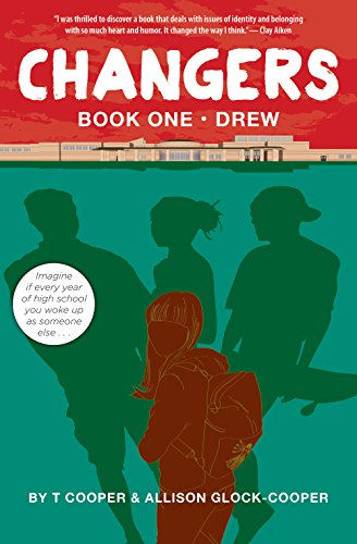 9781617751950: Changers Book One: Drew