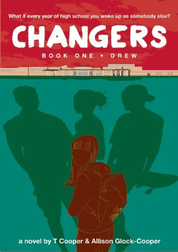 9781617752117: Changers Book One: Drew