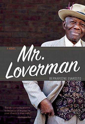 9781617752728: Mr. Loverman