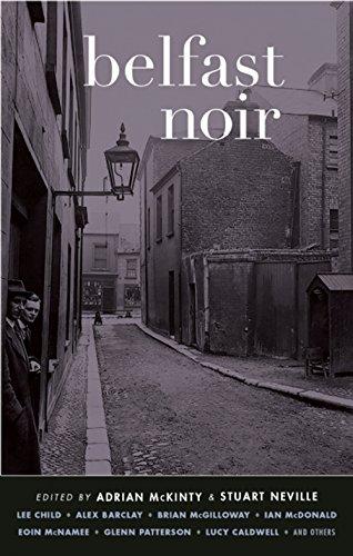 9781617752919: Belfast Noir (Akashic Noir)