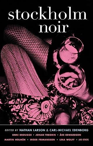 9781617752971: Stockholm Noir (Akashic Noir)