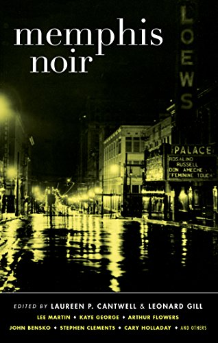 Memphis Noir (Paperback)