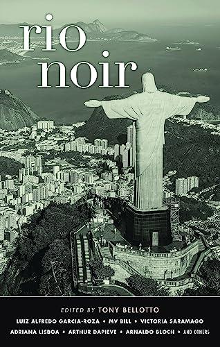 Rio Noir (Paperback)
