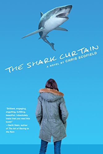 Shark Curtain, The: Chris Scofield