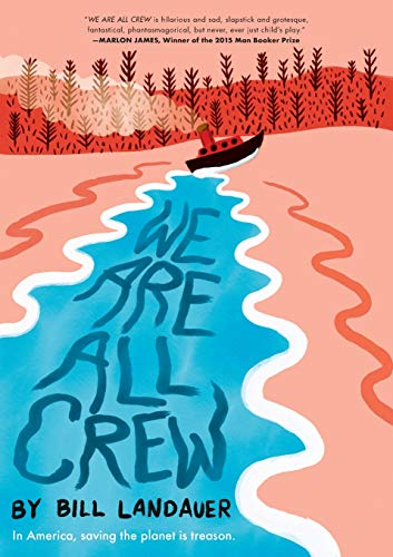 9781617753565: We Are All Crew