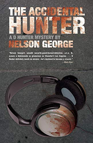 9781617754005: The Accidental Hunter (A D Hunter Mystery)