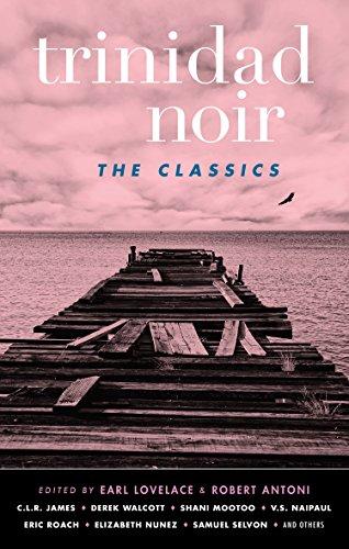 9781617754357: Trinidad Noir: The Classics (Akashic Noir)