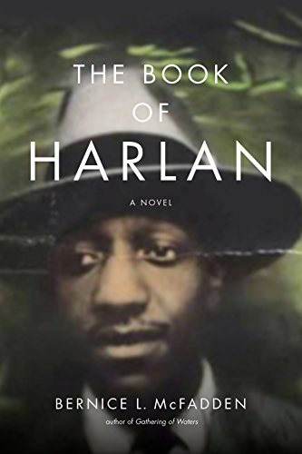 9781617754463: The Book of Harlan