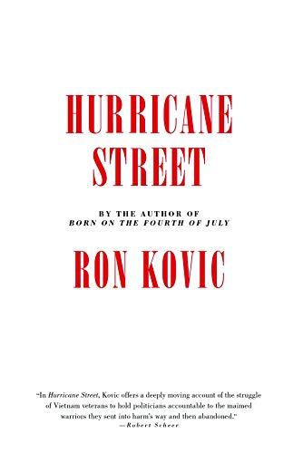 9781617754500: Hurricane Street