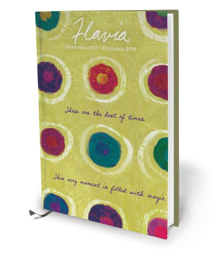 9781617761560: 2012 Flavia Tapestry Engagement Calendar