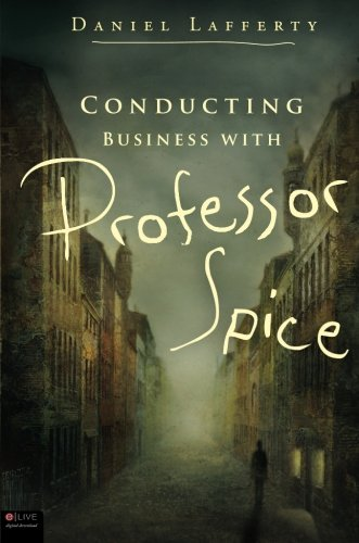 9781617771194: Conducting Business with Professor Spice