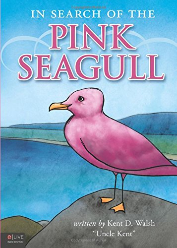9781617771798: In Search of the Pink Seagull