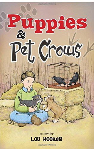 9781617772009: Puppies and Pet Crows