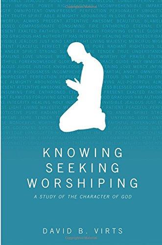 9781617772146: Knowing, Seeking, Worshiping