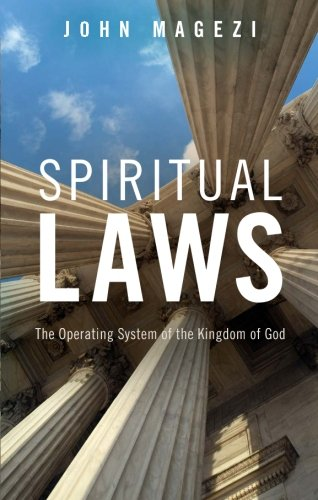 9781617773839: Spiritual Laws