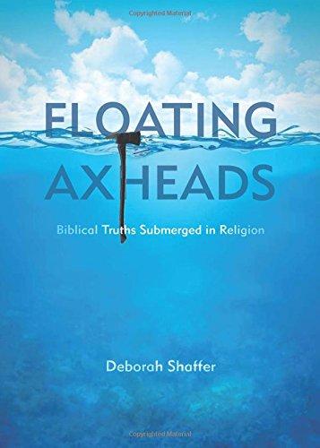 Floating Axheads: Deborah Shaffer