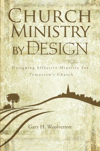 9781617774133: Church Ministry By Design
