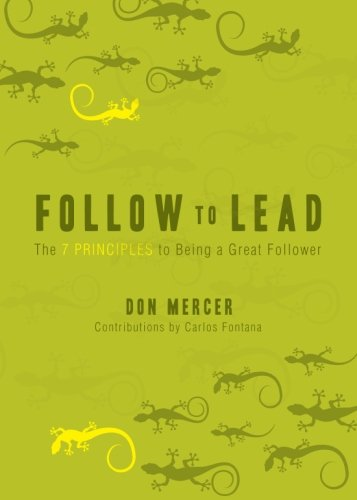 9781617774683: Follow to Lead