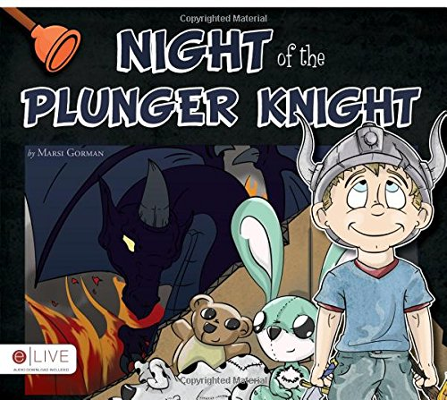 9781617775543: Night of the Plunger Knight