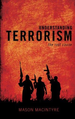 Understanding Terrorism: Mason MacIntyre