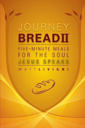 9781617777424: Journey Bread II