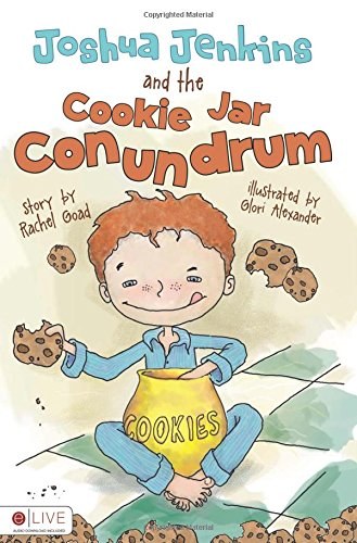 9781617777912: Joshua Jenkins and the Cookie Jar Conundrum